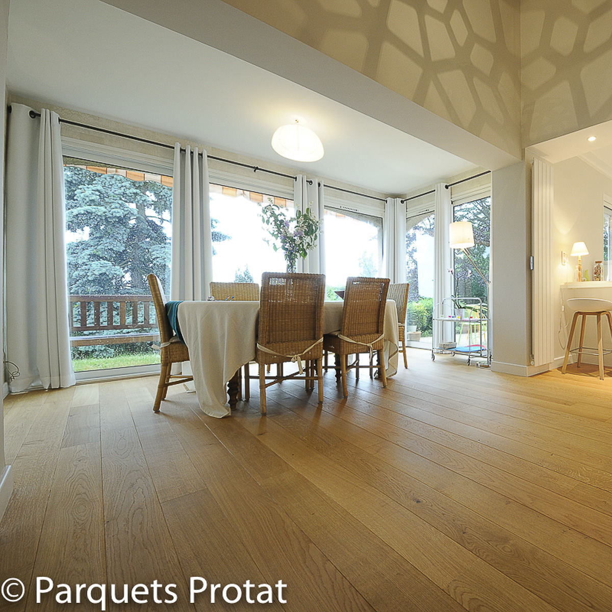 100 Incroyable Suggestions Sens De Pose Du Parquet