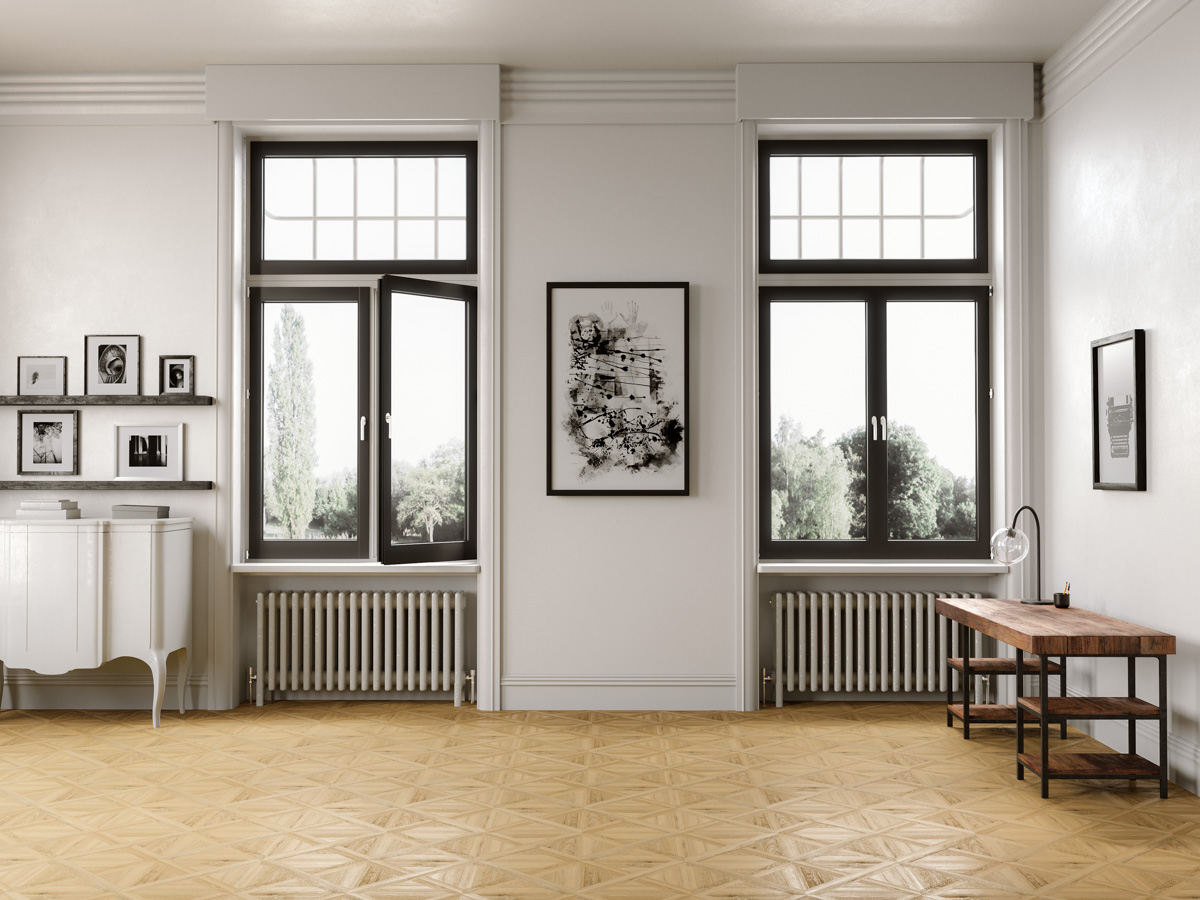Stratifiés décoratifs, gamme 2018