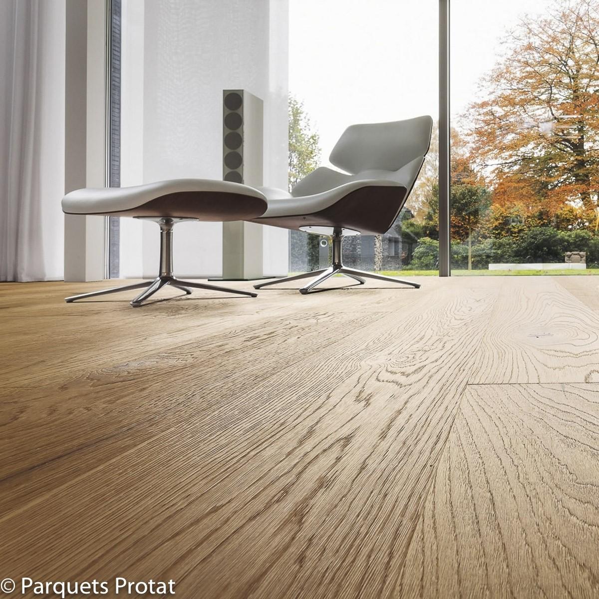 parquet stratifi chene interesting sol stratifi point de hongrie chevron chne blond dalle x cm. Black Bedroom Furniture Sets. Home Design Ideas