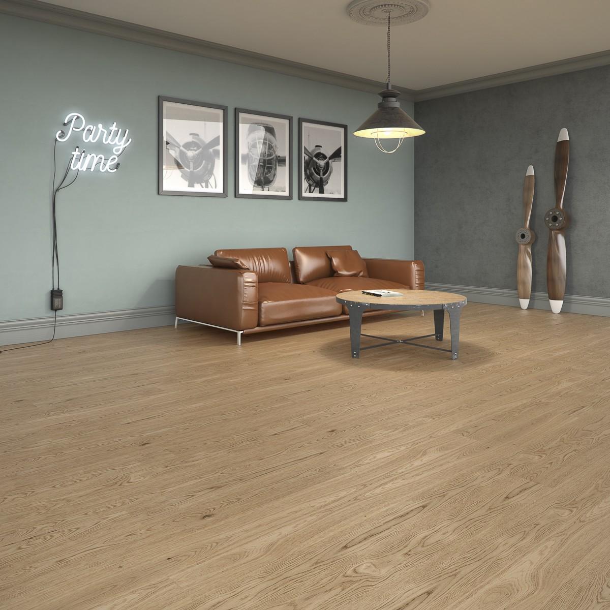 parquet flottant old cottage verni cashmere. Black Bedroom Furniture Sets. Home Design Ideas