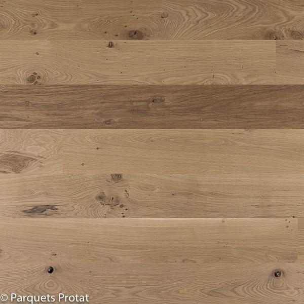 parquet en ch ne massif brut largeur 180 mm. Black Bedroom Furniture Sets. Home Design Ideas