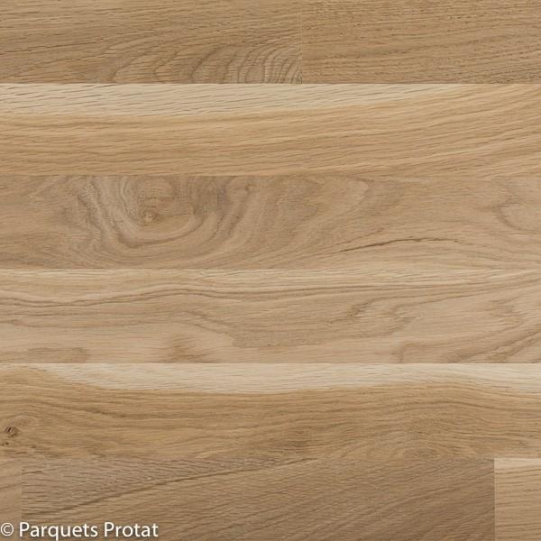 parquet chene massif 23 mm nature. Black Bedroom Furniture Sets. Home Design Ideas