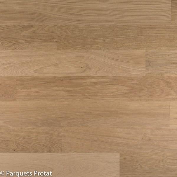 Parquet ch ne 185 mm a coller - Parquet compatible plancher chauffant ...