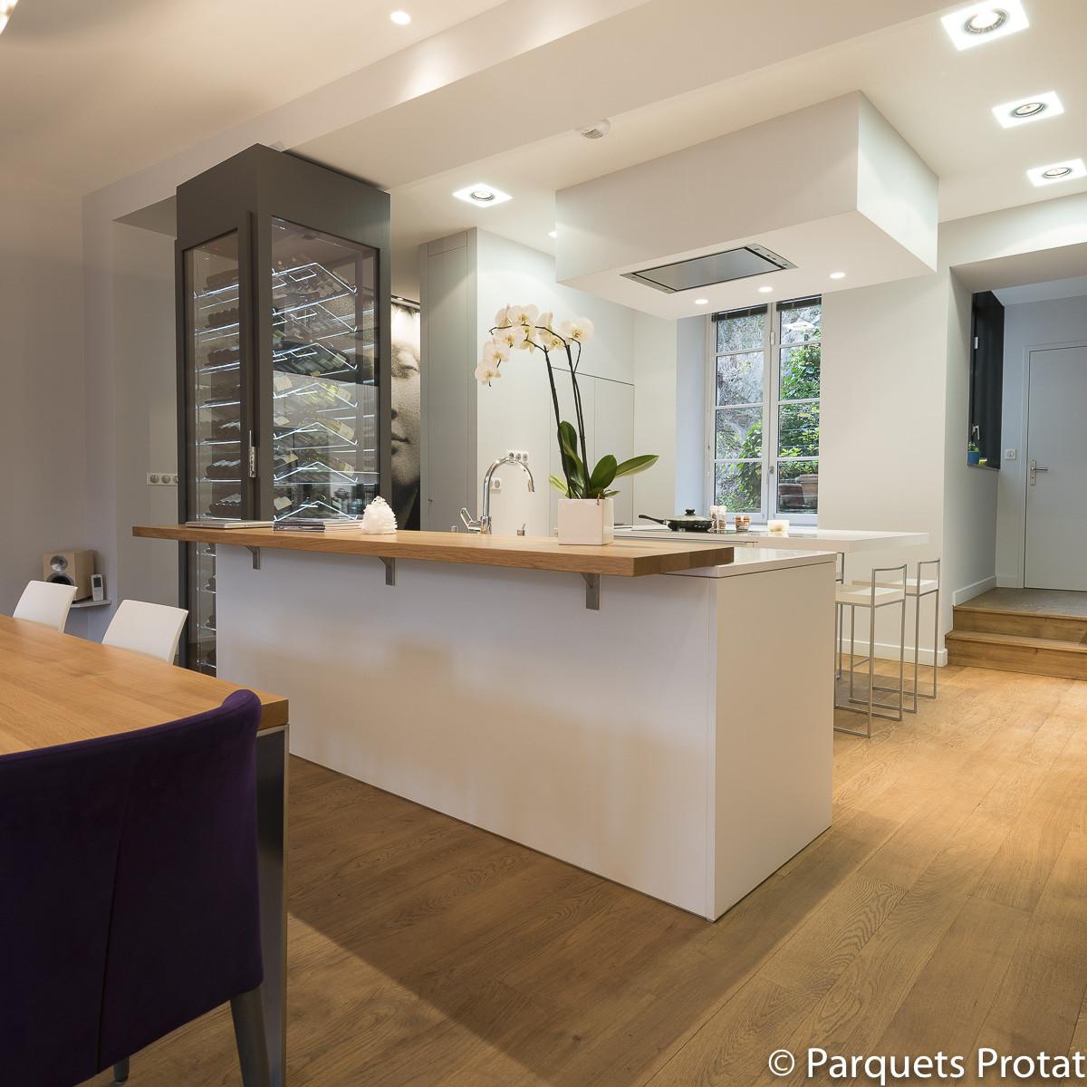 parquet ch ne massif brut choix authentique. Black Bedroom Furniture Sets. Home Design Ideas