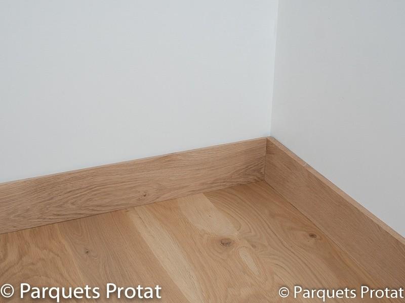 plinthe ch ne massif protat. Black Bedroom Furniture Sets. Home Design Ideas