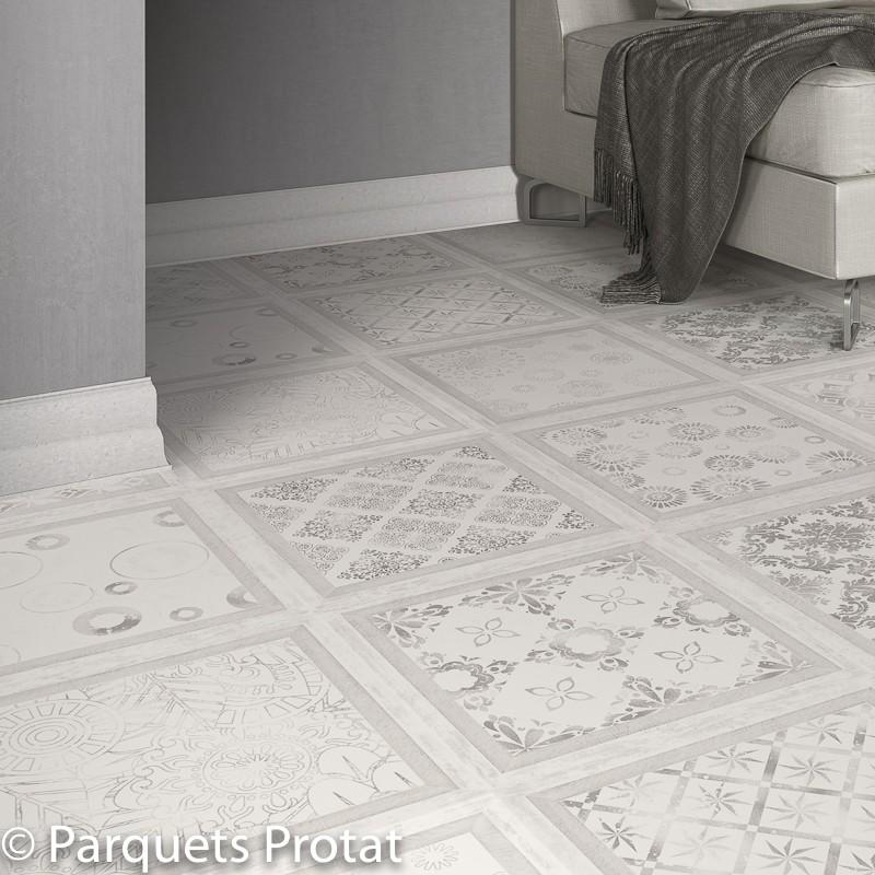 stratifi carreau de ciment. Black Bedroom Furniture Sets. Home Design Ideas