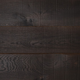 PARQUET CHENE MASSIF 20 x 180 mm MATISCO HUILE CACHOU