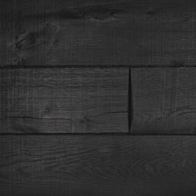 PARQUET CHENE MASSIF 20 x 180 mm MATISCO HUILE CHARBON