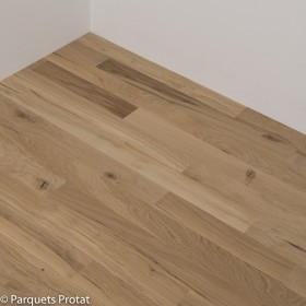 PARQUET CHENE MASSIF 23 x 70 mm SANS CHANFREIN COUNTRY