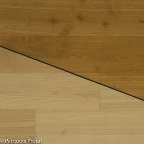 parquet en teck parquet massif iroko bois exotique doussi. Black Bedroom Furniture Sets. Home Design Ideas