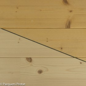PARQUET EPICEA MASSIF 20 x 140 x 2000 mm AB
