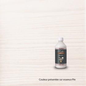 SATURABOIS TENDANCE COULEUR EN 500 ML FLEUR DE COTON
