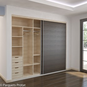 Panneau chêne massif pour plans de travail et panneaux de meubles