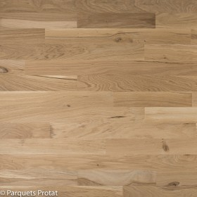 PARQUET CHENE MASSIF 10 x 70 mm SANS CHANFREIN DECO