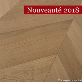PARQUET CONTRECOLLE CHENE POINT DE HONGRIE 11x120 mm RA parement 3,5 VERNI CASHMER