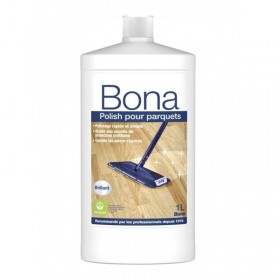 BONA POLISH BRILLANT EN 1 LITRE