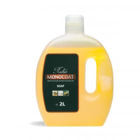 SAVON MAT CONCENTRE EN 2 LITRES prix au litre