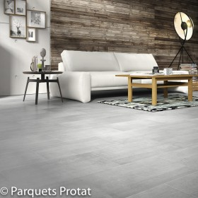 STRATIFIE INDUSTRIE 1200 x 300 mm CEMENTO GRIS