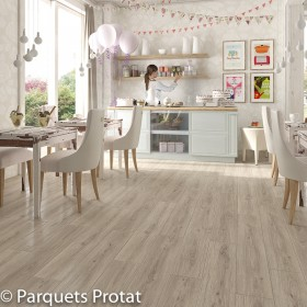 STRATIFIE SYNCRO 1200 x 190 mm VENUS OAK