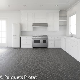 STRATIFIE STONE DECOR PARQUET