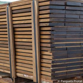 LAMES TERRASSE IPE 20 x 140 mm