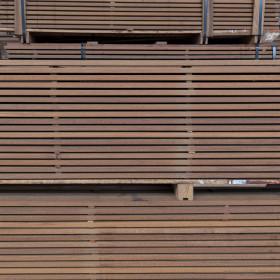 LAMES TERRASSE  IPE  21 x 145 mm LONGUEUR 1,85 m