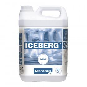 VERNIS MONOCOMPOSANT ICEBERG EN 5 LITRES