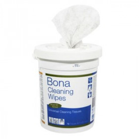 LINGETTES BONA BOITE DE 80