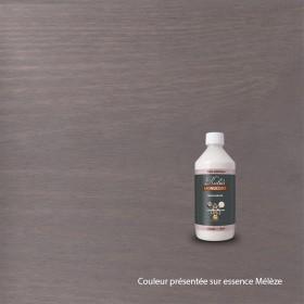 SATURABOIS TENDANCE COULEUR EN 500 ML GRIS VIEUX BOIS