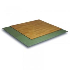 ISOFIBRE EN 5.5 mm (carton de 7 m²)