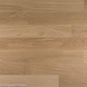 PARQUET CHENE SEMI MASSIF 16 x 185 mm SANS CHANFREIN PRESTIGE