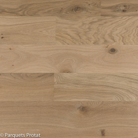 PARQUET CHENE SEMI MASSIF 16 x 185 mm SANS CHANFREIN BOHEME