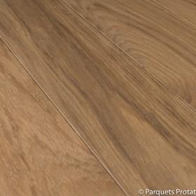 PARQUET CHENE MASSIF 20 x 150 mm CHOIX VILLA, HUILÉ ASH GREY