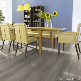 SOLS SOUPLES WINEO 400 WOOD XL MEMORY OAK SILVER
