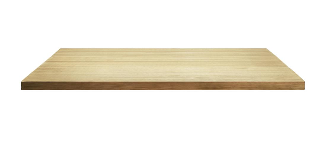planche chene massif 40 mm elegant cool planche chene. Black Bedroom Furniture Sets. Home Design Ideas