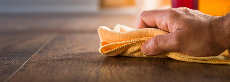 Nettoyez, rénovez vos parquets et terrasses