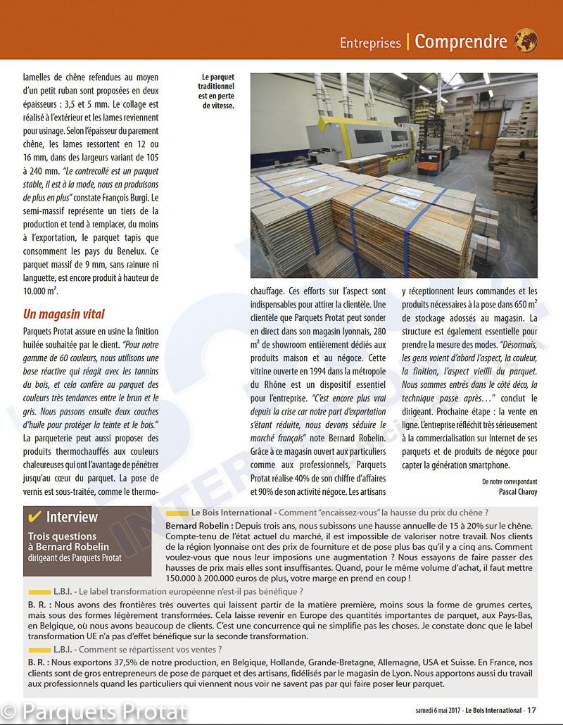 Article de presse Protat page 3
